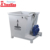 5 axis 3D head abrasive waterjet cutting machine