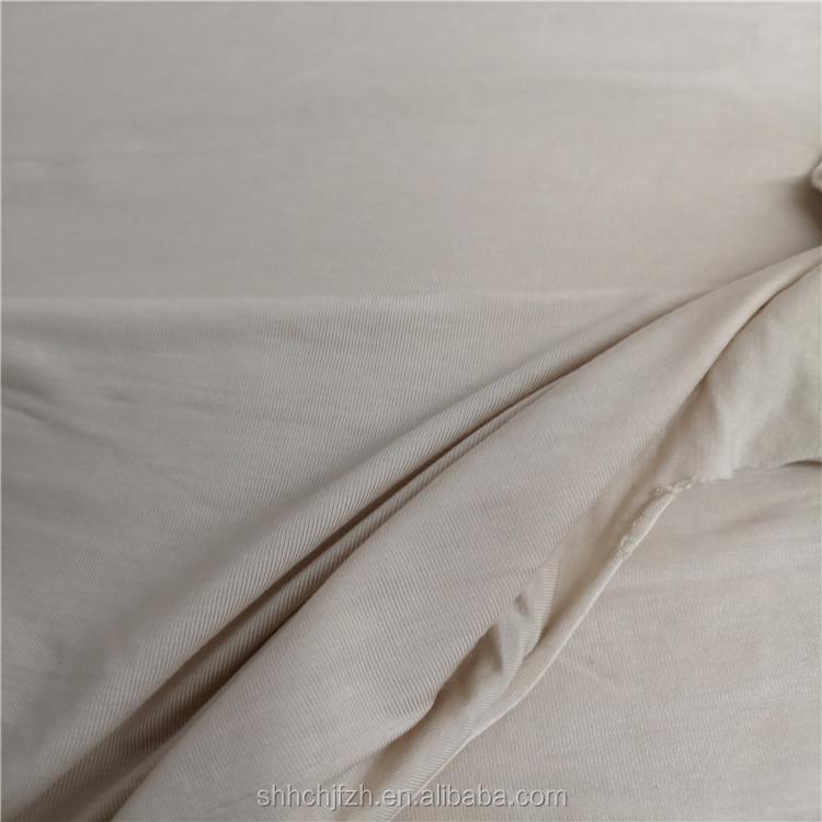 90/10 Modal Spandex High Elastane Fabric