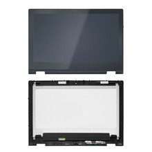 Laptop LCD Screen Display Toque Assembléia Para Dell <span class=keywords><strong>Inspiron</strong></span> 13 7000 Série P57G 1080 P