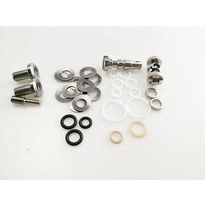 factory price gun valve maintenance kit for CNG