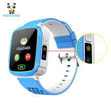 2019 Best Gift 안드로이드 Factory Price 아이 Smart Watch Kids Smart Watches