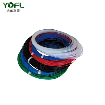 PTFE tube used for automobile valve core