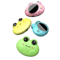 Top Selling Kids Toy HD 720P Video Camera Frog Design Sport Cam