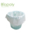 Home Compost pla plastic bag compostable packaging bag biodegradable