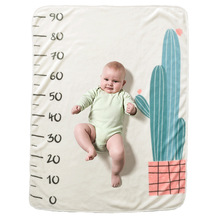 Super Soft 풀 양털 Custom Panel Print baby <span class=keywords><strong>마일스톤</strong></span> <span class=keywords><strong>담요</strong></span>