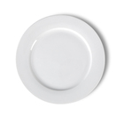 Personal Design Catering Wedding Hotel Charger Plates White Dishes, Plate For Restaurant Ceramic!