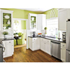 Best Sell Good Quality kitchen cabinets solid wood luxurious