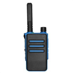 Global Talking 2G/3G/4G Sim Walkie Talkie POC Two Way Radio 4G Wifi Walkie Talkie 50km Network Radio