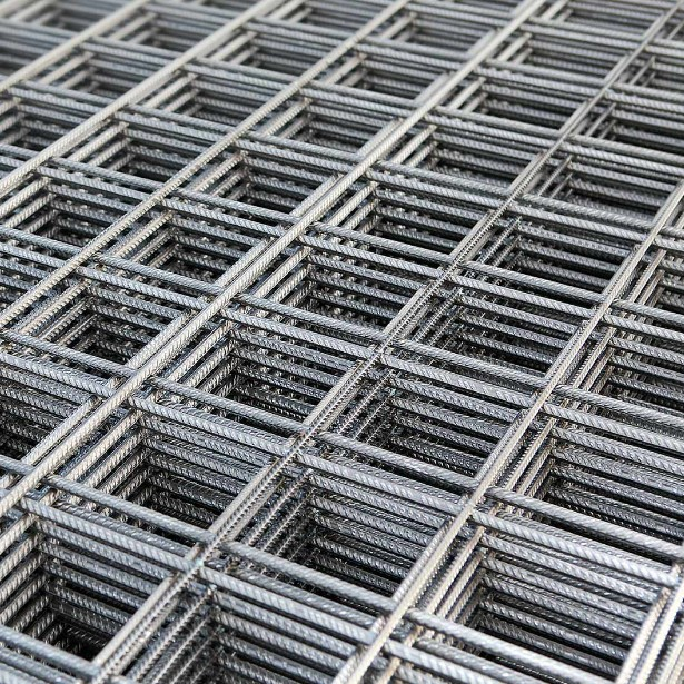 бетонная сетка