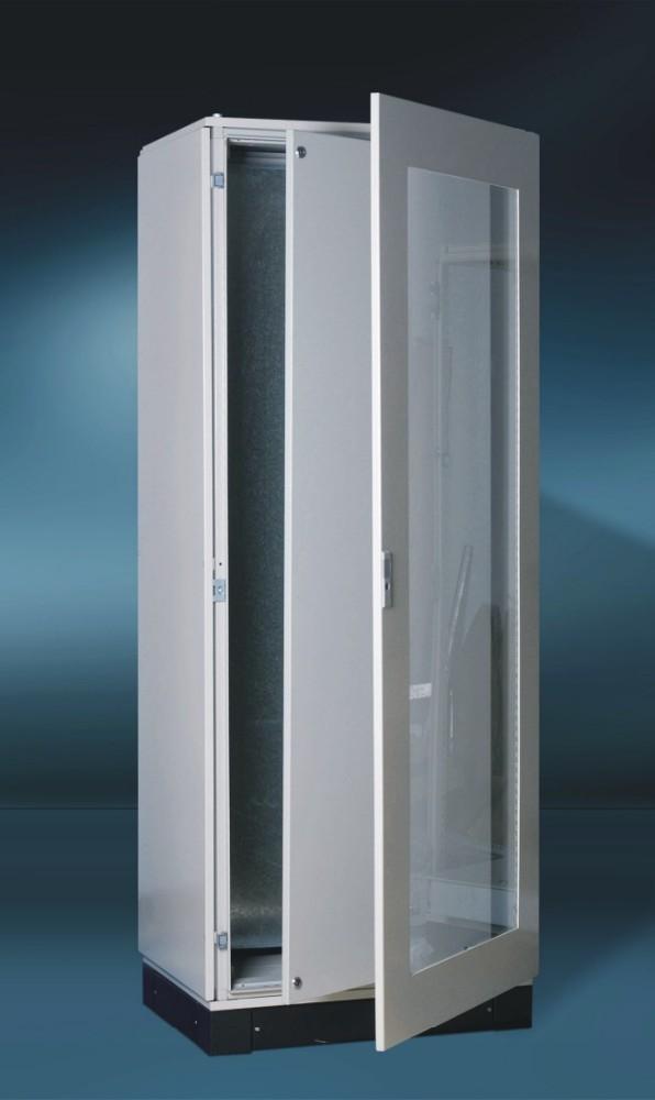 Electronic Equipment Enclosure Sheet Metal Electrical Box