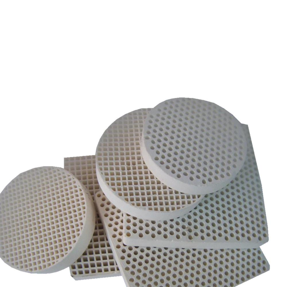 the competitive price of honeycomb <strong>ceramic</strong> filter