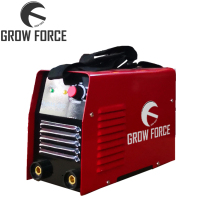 GROW FORCE welding machine dc mma 250 arc amp