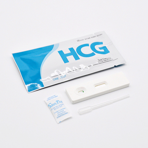 Amazon pregnancy HCG rapid test cassette