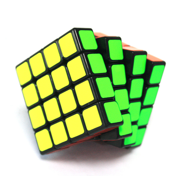 Eterm Educational Kids Toy Multiple Layer 4*4*4 Speed Magic Cube Wholesale