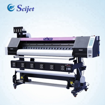 6 Feet Best Sublimation Printer For T-shirt Textile - Buy Best Sublimation  Printer,6 Feet Sublimation Printer,Sublimation Printer For T-shirt Textile