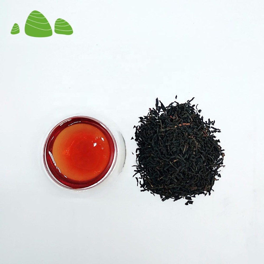 English Style Tea Cheap Chinese Black Tea - 4uTea | 4uTea.com