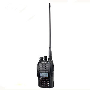 New product durable dual band wireless two way radio portable Cross band repeater walkie talkie ham radio GP-6688UV