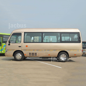Best Prices 7m 28 Seats New Yutong Bus Mini Coach Bus for Sale