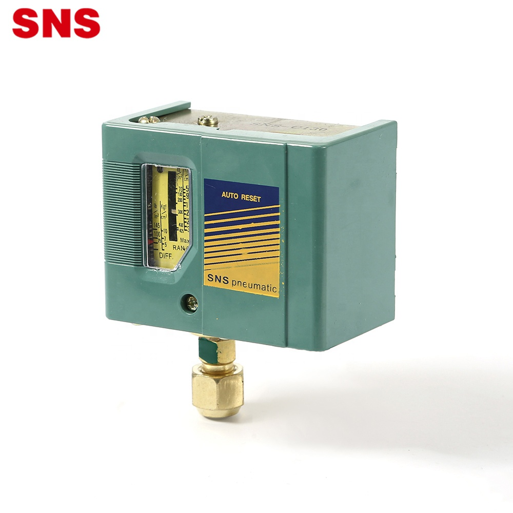 SNS-130 air compressor <strong>water</strong> pump <strong>pressure</strong> control <strong>switch</strong>