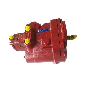 Original KYB Kayaba PSVD2-13E Hydraulic Main Pump Piston Pump For Excavator