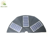 Hohe-tech 39 w 40 w 50 w semi <span class=keywords><strong>flexible</strong></span> solar panel mono für tablet PC