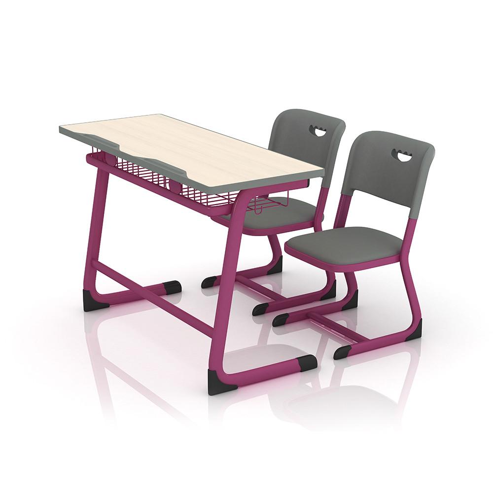 Hot Sale Office Furniture Guangzhou Best Student Desk Chair School