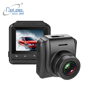 Super small new mini dash camera 1.5 inch screen RLDV-131 GP5168 1080P Full HD car dvr