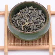 Free Sample China Green Tea 9371 OEM TEA Extra Fin Chunmee Loose Leaf Tea Online Store
