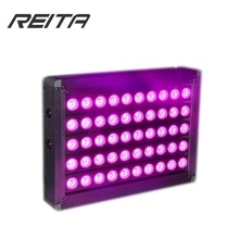 Kualitas Tinggi Spektrum Penuh Akuarium IP67 Tahan Air Outdoor LED Grow Light 600 W