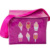 The best selling portable ice cream non woven cooler bag for kids
