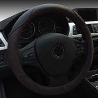 Wholesale Hand Sewing Car Cover Steering Wheel
