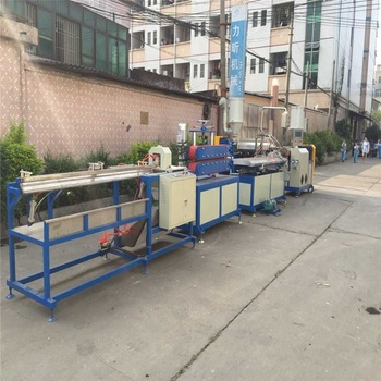 Guangzhou EPDM auto door rubber seal strips extrud making machine