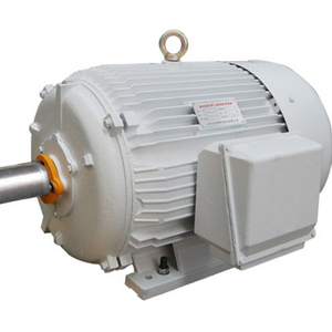 three phase 3kw asynchronous electric motor