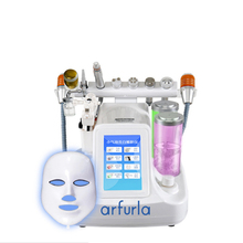 2019 beste preis haut hydra <span class=keywords><strong>wasser</strong></span> diamant mikrodermabrasion Hydra peeling gesichts maschine 11 in 1
