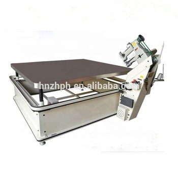 High Quality Industrial Mattress Border Sealing Machine - Buy Mattress  Border Machine,Mattress Sealing Machine,Mattress Border Sealing Machine  Product