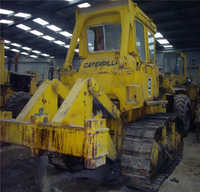 Used LOW PRICE CAT D7G D6R D6M best working condition Bulldozer, Used Bulldozer CAT D6 D6H D6R D6T for sale IN LOW PRICE