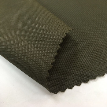 Manufacture Directly Low-Cost Waterproof 320D Nylon Taslon Fabric/320D Nylon Taslon/320D Taslon Fabric