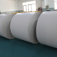 food grade Disposable PE Coated Paper Cup Fan for Making Cup Paper in Roll