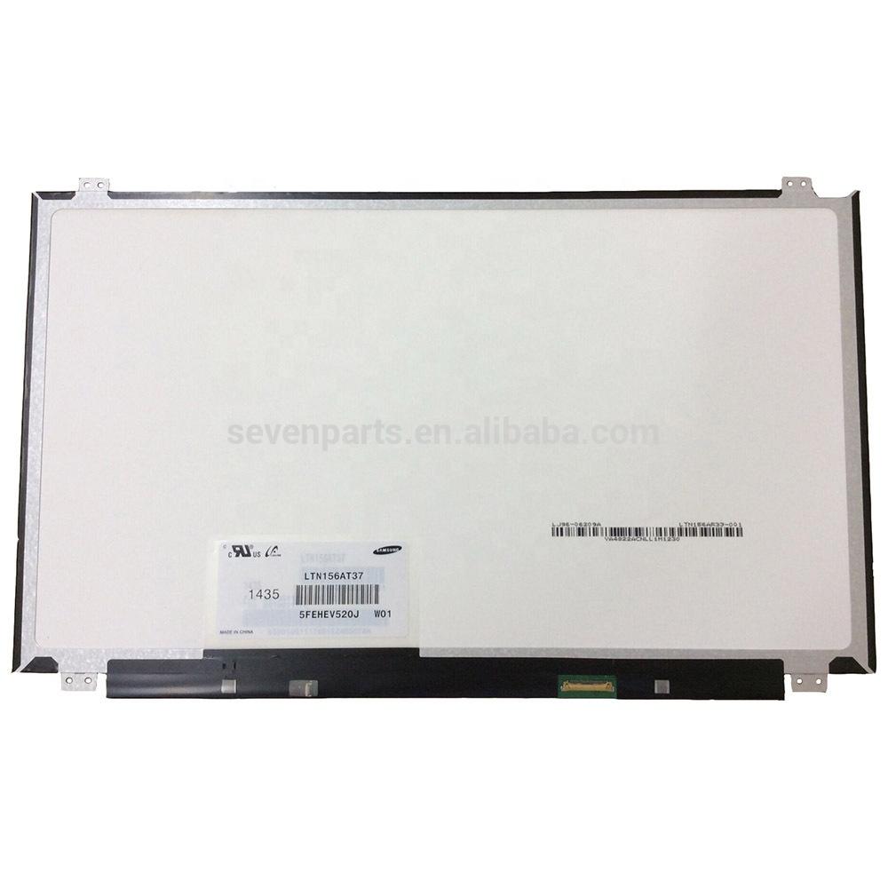 EB1 LCD Screen 30pins LED LTN156AT37 fits LTN156AT39 B156XTN04.5 N156BGE-E41