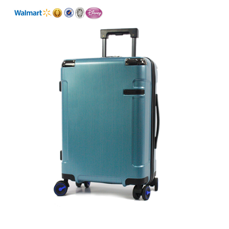 Fashion Las Business Hard Case Abs Carry On Trolley 24 Inch Traveling Bags Luggage Luxury Designer