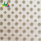 Quality polyester mesh fabric for running shoes chair bag factory