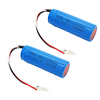 Wholesale High Quality supply 3.7v 1800mah 18500 battery
