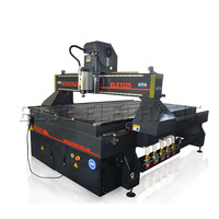 4x8 Cheap price craftman cnc router wood for hot sale