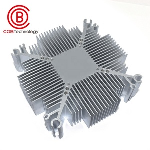 Alibaba Hot sale china supplier high power 100 Watt LED light engine heatsink customized best quality CE Rohs