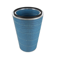 High efficiency air intake dust filter air filter