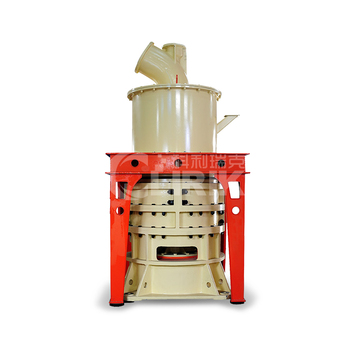 300-1250 Mesh Stone Grinding Mill for Sale