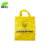 2019  wholesale custom Take Away  packing Shopping  Plastic Bag For fastfood