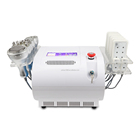 Beauty Equipment Spa Ultrasound Vacuum Cavitation Weight Loss Rf Body Slimming Machine