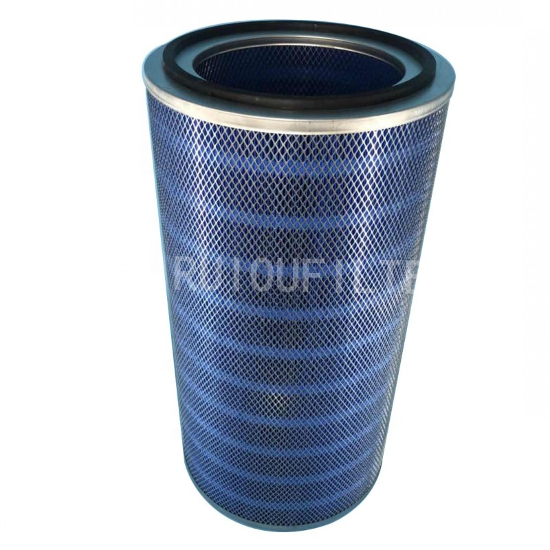 Gas turbine Donaldson Air filter element P191236