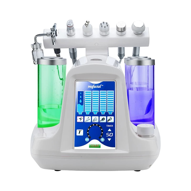 Nieuw Product 2019 Home Skin Whitening Machine Facial